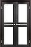 Межкомнатные двери экошпон Модель ML-09, фото 5