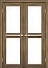 Межкомнатные двери экошпон Модель ML-09, фото 7