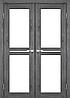 Межкомнатные двери экошпон Модель ML-09, фото 8