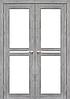 Межкомнатные двери экошпон Модель ML-09