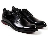 Туфли Etor 12911-125-12 черные, фото 1