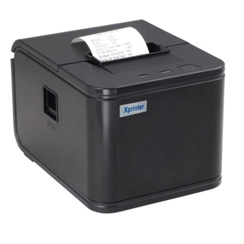 POS-принтер Xprinter XP-C58H Black (XP-C58H)
