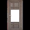 Межкомнатные двери экошпон Модель TV-01, фото 3