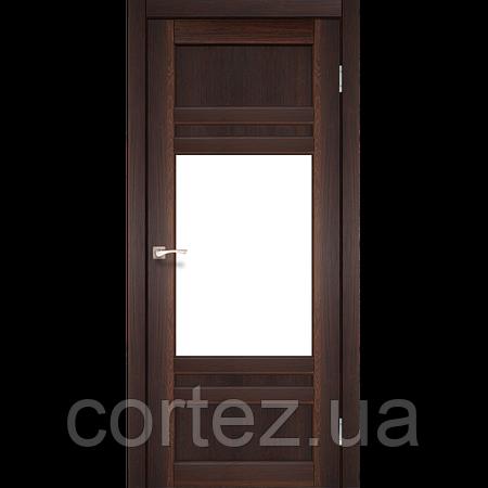 Межкомнатные двери экошпон Модель TV-01