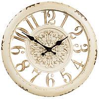 Часы настенные в стиле Лофт 28 см 130A