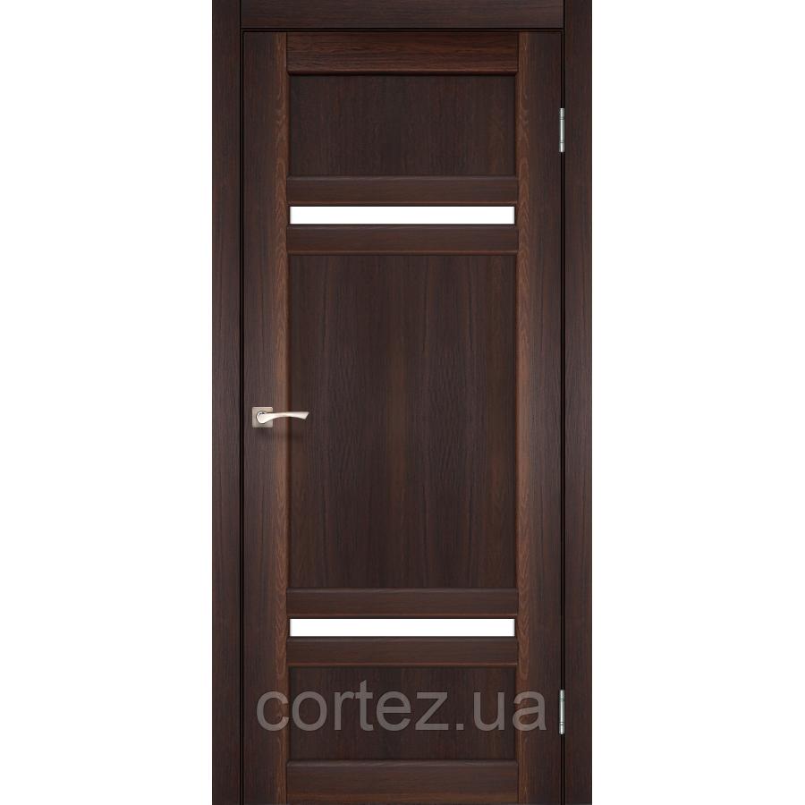 Межкомнатные двери экошпон Модель TV-03