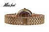 Женские наручные часы Miss Fox gold/gold (20621), фото 3