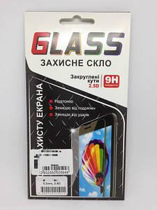 Защитные стекла Samsung Galaxy J1 / J120 Transparent