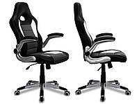 Кресло компьютерное игровое или для офиса HOME FEST GTR