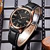 Женские наручные часы Yazole 2018 MW014-15 Black Black, фото 2