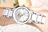 Женские наручные часы Kimio 2018 ladies watch 455 White Silver, фото 3