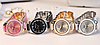 Женские наручные часы Kimio 2018 ladies watch 455 White Silver, фото 4