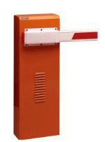 Автоматический шлагбаум 230 В для стрел длиной до 7 м