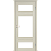 Межкомнатные двери экошпон Модель TV-05, фото 2