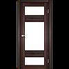 Межкомнатные двери экошпон Модель TV-05, фото 4