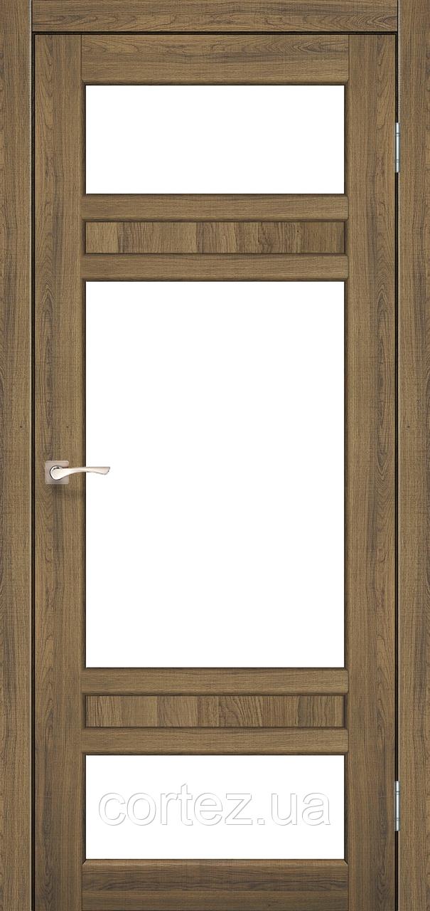 Межкомнатные двери экошпон Модель TV-05