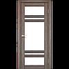 Межкомнатные двери экошпон Модель TV-06