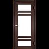 Межкомнатные двери экошпон Модель TV-06, фото 3