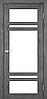 Межкомнатные двери экошпон Модель TV-06, фото 7