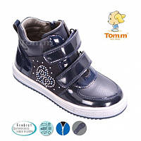 Ботинки для девочек Tom.m