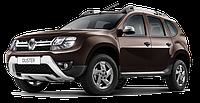 Renault Duster 2010-2015