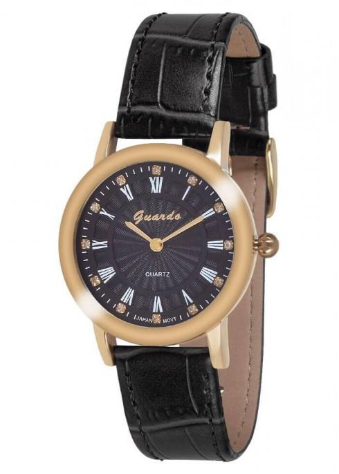 Часы Guardo  10593 GBB  кварц.