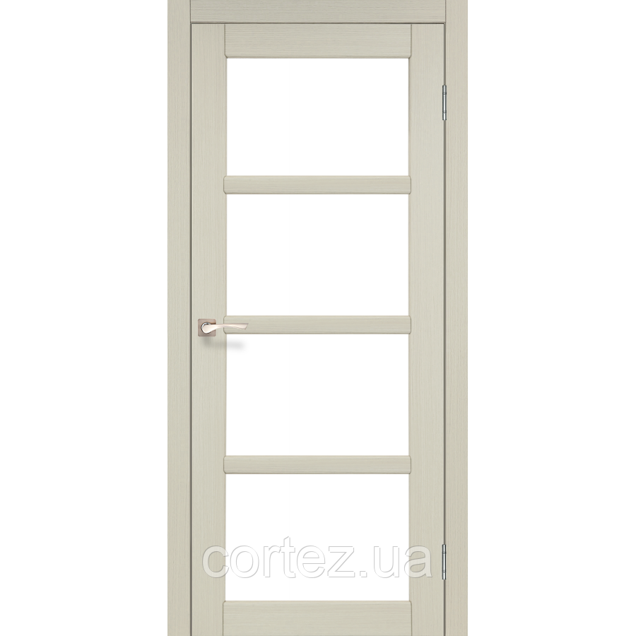 Межкомнатные двери экошпон Модель АР-02