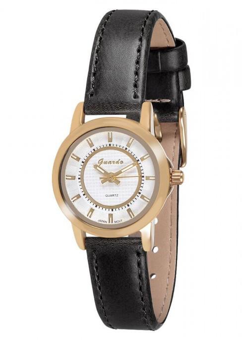 Часы Guardo  10523 GWB  кварц.