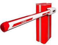 Автоматический шлагбаум 24 В Hybrid для стрел от 2 до 8,3 м