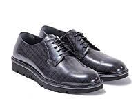 Туфли Etor 12963-114-1-0146 серые