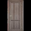 Межкомнатные двери экошпон Модель PL-01, фото 3