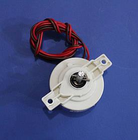 Таймер XD-15-023 2W (одинарный, 2 провода) для стиральной машины полуавтомат