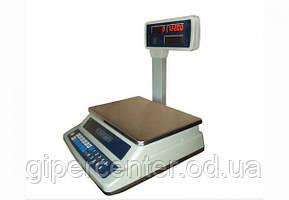 Весы торговые Дозавтоматы ВТНЕ-15Т3 до 15 кг