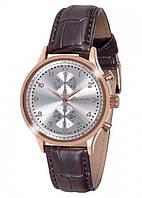 Часы Guardo  10601 RgWBr  кварц.