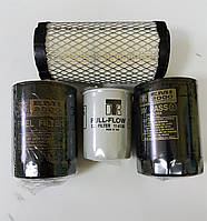 Комплект фильтров Thermo King на Truck, 100549