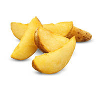Картофельные дольки по деревенски с кожурой Farm Frites замороженные
