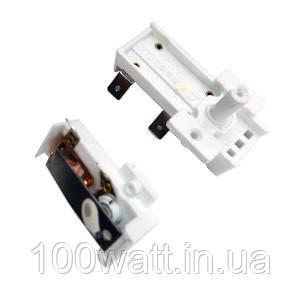 Термостат JU 2T100 для электрического обогревателя 250V 16A ST 212
