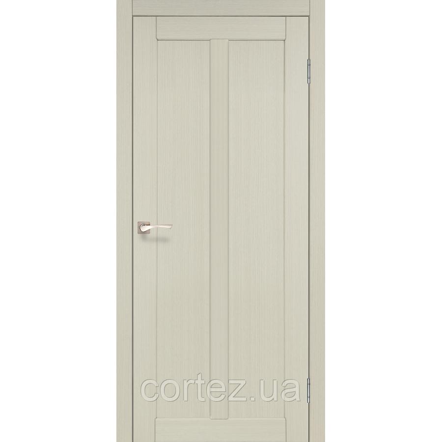 Межкомнатные двери экошпон Модель TR -01