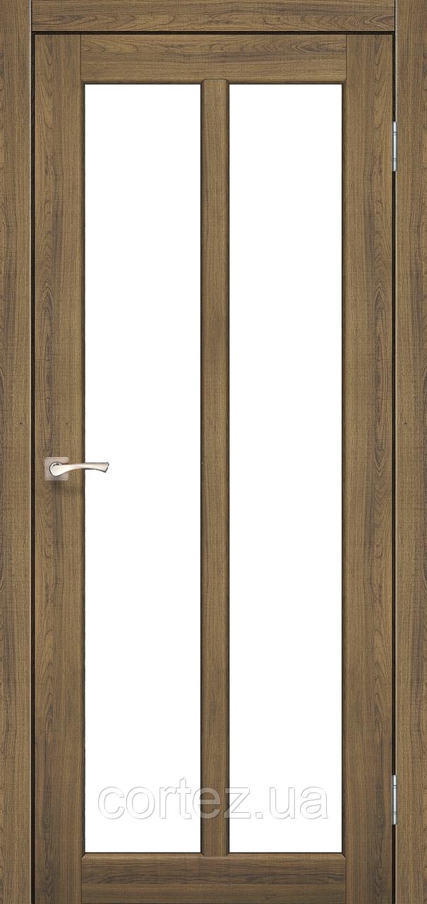 Межкомнатные двери экошпон Модель TR -02