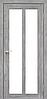 Межкомнатные двери экошпон Модель TR -02, фото 3