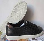Adidas подростковые в стиле Адидас кроссовки кросовки Stan Smith кеды, фото 6