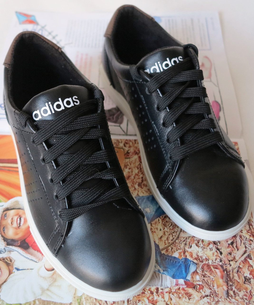 Adidas подростковые в стиле Адидас кроссовки кросовки Stan Smith кеды
