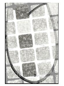 Пленка для бассейнов Elbeblue Line SBGD160 SUPRA Mosaic grey