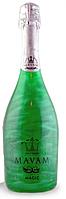 Необычное шампанское Mavam Magic 0,75л