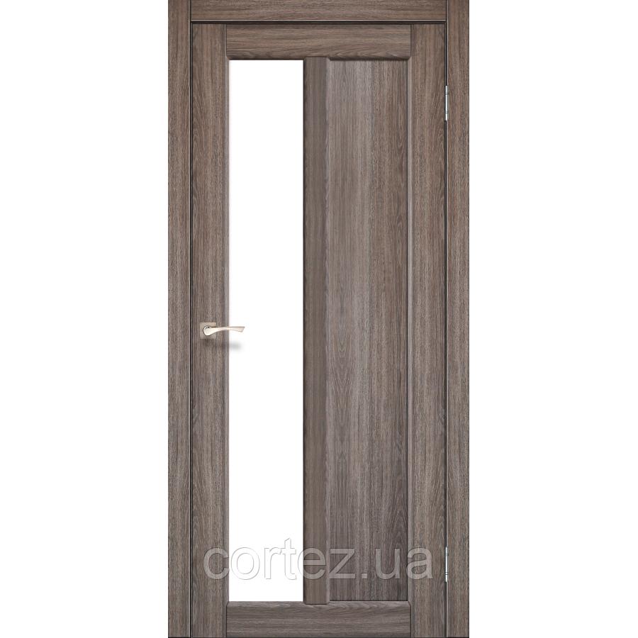 Межкомнатные двери экошпон Модель TR -03
