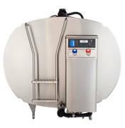 Автомат промывки охладителей молока