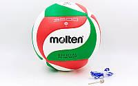 Мяч волейбольный MOLTEN V5M3500