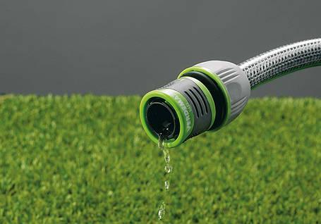 """Соединитель для полива ø1/2"""" с перекрыванием воды, арт. 9423, фото 2"""