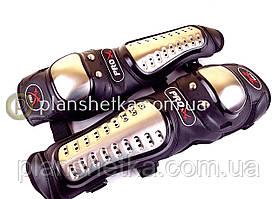 Наколінники чорні HF-CO1H 'PRO X