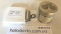 Поршень + к-т поршневых колец STD Kubota V2203 D1703